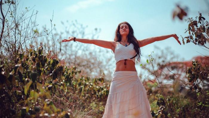 Hodajte i meditirajte